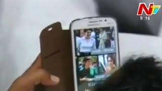 Karnataka BJP MLA Caught Zooming Priyanka Gandhi Photo in Assembly