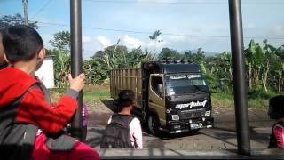 Telolet truk SD Al madina