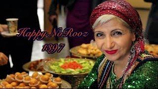 Happy New Year 1397! Persian & Iranian NoRooz in  Long Beach