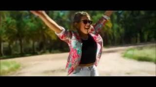 AX13 Ft. Diego Salomé y Sonido Cristal - Queda Loca (Video Oficial)