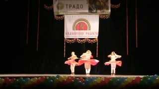 Trio Tarana Tori by Ekaterina Chmeleva, Svetlana Tulasi and Lelya Kosh