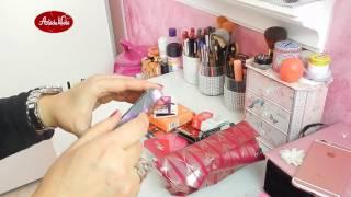 Kozmetik Alisverisi - Urban decay , too faced , Kiko , Make up forever