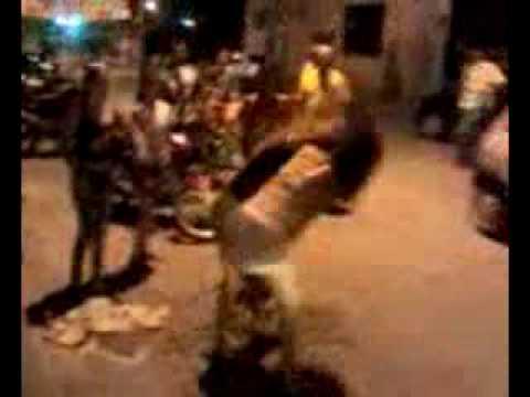 Briga de mulheres em Maranguape Ce