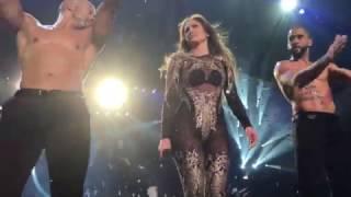 Jennifer Lopez - On The Floor 2/21/17