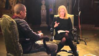 Sean Carter (Jay Z) talks business with CNN (Decoded Interview)