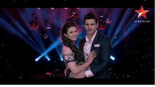 Nach Baliye 8 | Divyanka-Vivek Are on Nach Baliye 8