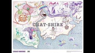 IU(아이유) - CHAT-SHIRE [FULL ALBUM]