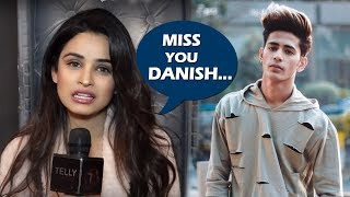 Chetna Pandey Mourns For Fellow Ace Of Space Contestant Danish Zehan Demise | Telly Reporter