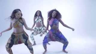 Kiss Daniel- Woju [Official Dance video] Sherrie Silver | Davido, Tiwa Savage