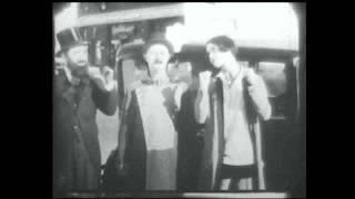 Ben Turpin - The Cock-Eyed Hero - Rare full Movie