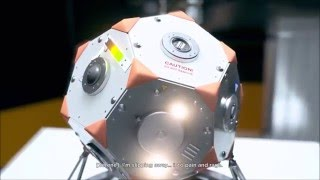 Quantum Break Live Action Show Episode 4 (Control)