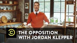 The Opposition w/ Jordan Klepper - Exclusive - Jordan's Turkey Trigger Tips - Uncensored