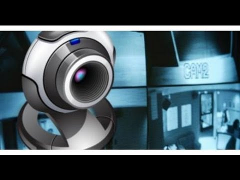 Transformando uma webcam em uma camera de segurança