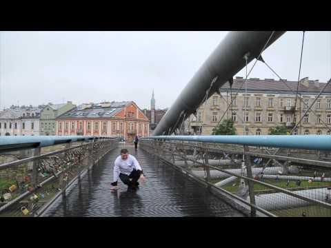 Marcin Parda - The Ice Bucket Challenge