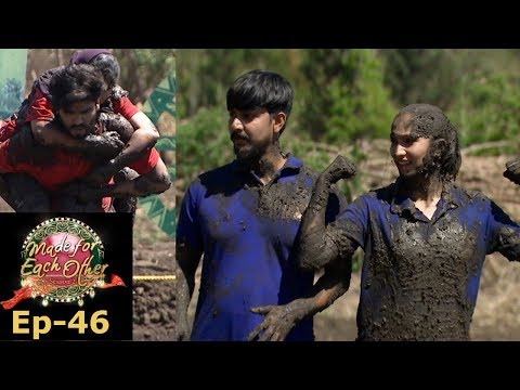 Xxx Mp4 Made For Each Other I S2 EP 46 A Muddy Task I Mazhavil Manorama 3gp Sex