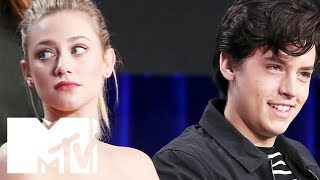 Geordie Shore's Aaron Wants To Fight Marty, Cole Sprouse Addresses Dating Rumours | MTV News