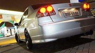 Honda Civic ES2 4,5