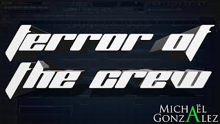 FL Studio 11 - Terror Of The Crew [FREE DOWNLOAD]