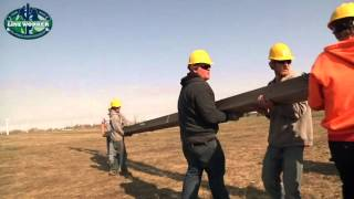 M State Electrical Lineworker program 50th anniversary