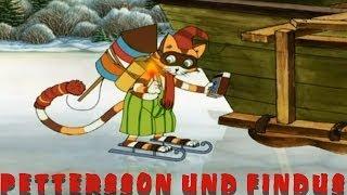 Pettersson und Findus - Der Raketenkater - (Trailer)
