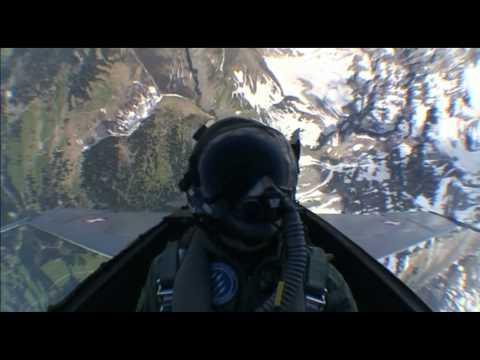 SKY DANCER - McDonnell Douglas F/A-18 Hornet