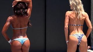 Bikini Tall Girls Are Awesome!!!
