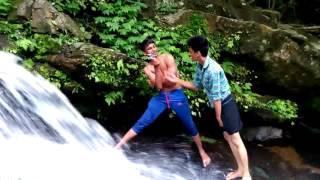 Shafu's kuli scene