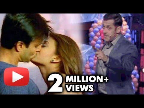 Salman Khan Turns Angry On Aishwarya Rai - Vivek Oberoi Affair - Watch Why?