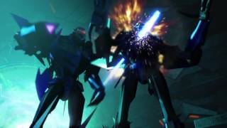 Transformers Prime - Episódio 43 - Parte 4 - Dublado