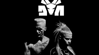 Die Antwoord   Live in  Lollapalooza Brazil 2016 720p