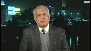د. حازم حسني المتحدث باسم الفريق سامي عنان: الرئيس الواثق من نفسه لا يضيق على منافسيه. نقطة حوار