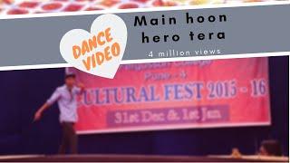 Main Hoon Hero Tera || Wajah Tum Ho || Pune