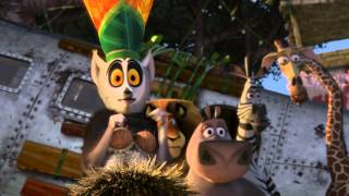 Madagascar: Escape 2 Africa - Trailer