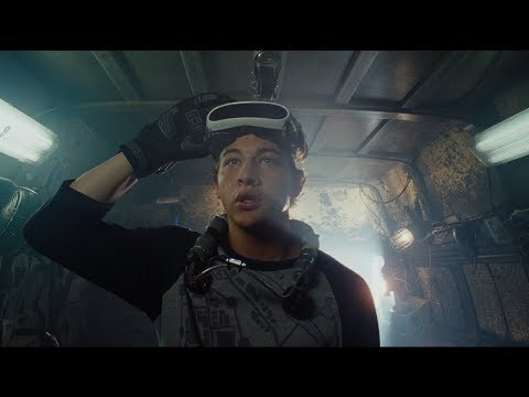 Xxx Mp4 READY PLAYER ONE Official Trailer 1 HD 3gp Sex