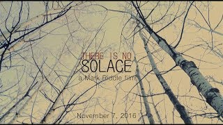 There is No Solace (2016) | Drama/Thriller Short Film (Re-Edited)