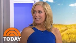 Melissa Francis On 'Little House,' Michael Landon And Fox News Controversy | TODAY