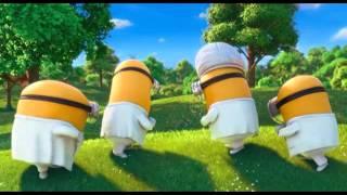 Funny Minion Song Hindi
