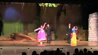 Into The Woods- Finale (Snow While and Sleeping Beauty)