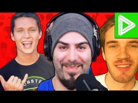 Xxx Mp4 Top 10 WORST YouTube Scandals Controversies PewDiePie IDubbbzTV Shay Carl 3gp Sex