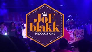 Legends of the Game III - Joe Blakk & MC T Tucker - Boot Up or Shut Up