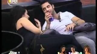 سارة بلحظات رومانسية تخبر حسام بحبها له    YouTube