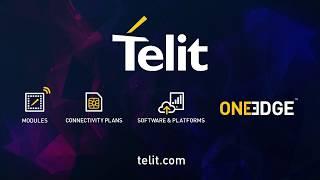 Telit Module Family Portfolio