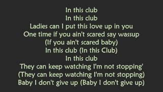 Love In This Club II (Lyrics) - Usher feat. Beyonce and Lil Wayne