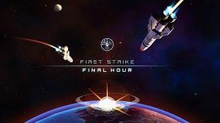 First Strike Final Hour - Nuke Everyone - Episode 1 (Weekend Wonder)