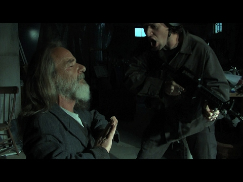 Inquisition (2009 Short Film)
