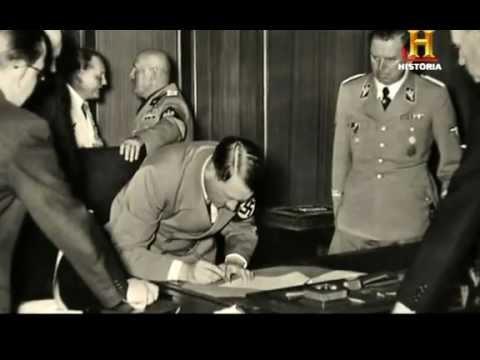El ultimatum de Hitler español