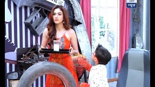 Bahu Hamari Rajni Kant: Bond between Rajni and her son is so adorable