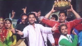 Sara Pind Sharabi - Dil Apna Punjabi - Harbhajan Mann & Neeru Bajwa - Full Song