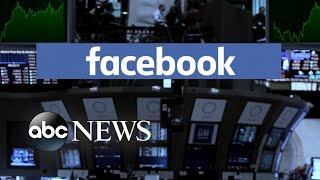Facebook stock drops amid data fallout