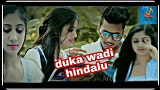 Duka wadi hindalu kadulu nethe  ( shehan udesh) new song 2020 best cover song